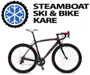 Ski and Bike Kare