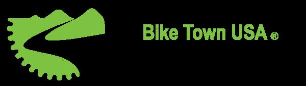Steamboat Bike Town USA Retina Logo